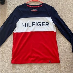 Tommy Hilfiger Long-Sleeve